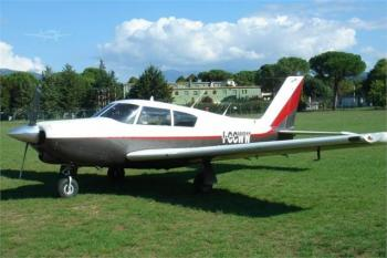 1965 PIPER COMANCHE 260C - Photo 1