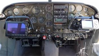 1965 PIPER COMANCHE 260C - Photo 2