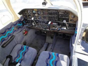 1978 PIPER TURBO ARROW III - Photo 2