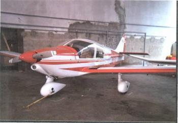 1972 ROBIN HR100/250TR - Photo 1
