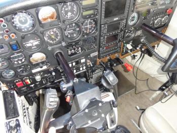 1982, CESSNA P-210 PRESSURIZED CENTURION II - Photo 5