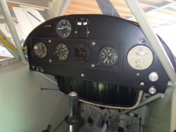 1944, PIPER J-3 CUB L4 - Photo 5