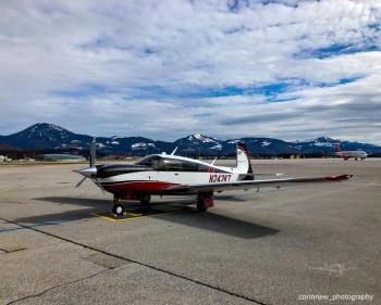 2018 MOONEY ACCLAIM ULTRA for sale - AircraftDealer.com