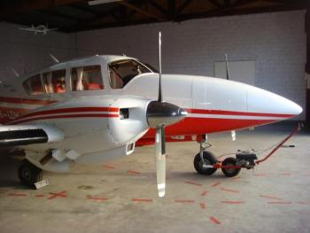 1966 PIPER AZTEC  for sale - AircraftDealer.com