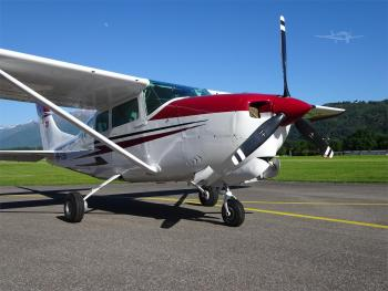 1966 CESSNA 210 for sale - AircraftDealer.com