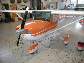 1972 CESSNA 150 for sale - AircraftDealer.com
