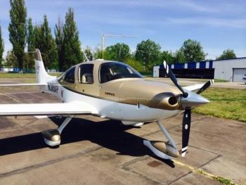2007 CIRRUS SR22-G3 for sale - AircraftDealer.com