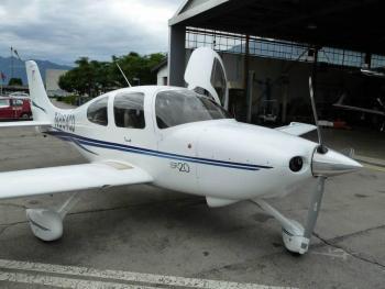 2002 CIRRUS SR20 for sale - AircraftDealer.com