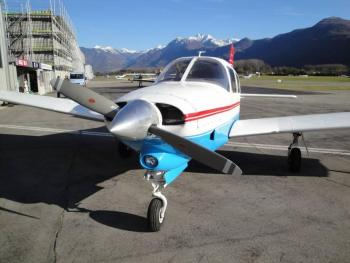 1978 PIPER TURBO ARROW III for sale - AircraftDealer.com