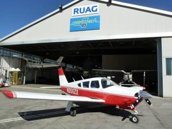 1969 PIPER ARROW for sale - AircraftDealer.com