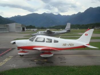 1979 PIPER ARCHER II for sale - AircraftDealer.com