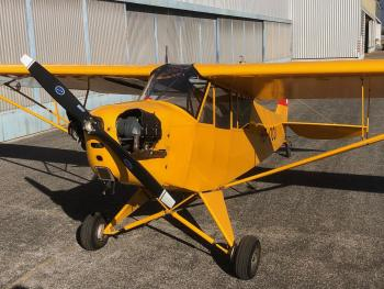 1944 PIPER L-4 CUB for sale - AircraftDealer.com