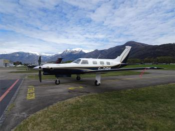 2002 PIPER JETPROP for sale - AircraftDealer.com
