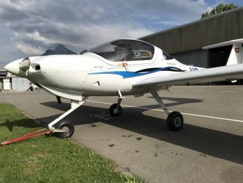 2009 DIAMOND DA20-C1 ECLIPSE for sale - AircraftDealer.com