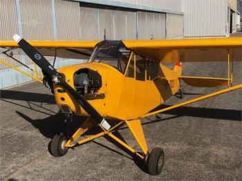 1944 PIPER L-4 CUB for sale - AircraftDealer.com