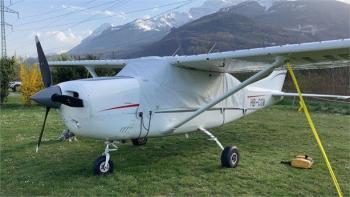 1979 CESSNA U206G STATIONAIR for sale - AircraftDealer.com
