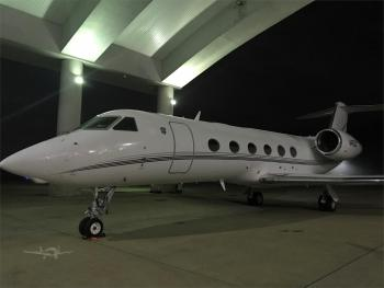 2005 GULFSTREAM G450 for sale - AircraftDealer.com