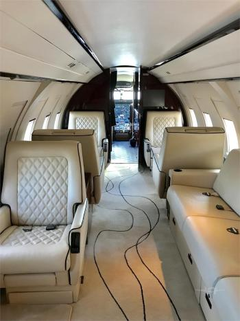 1986 BOMBARDIER/CHALLENGER 601-1A  - Photo 3