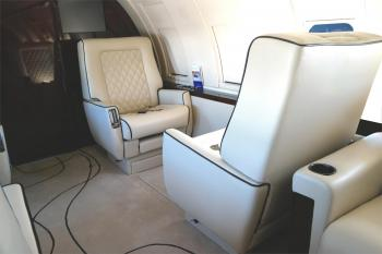 1986 BOMBARDIER/CHALLENGER 601-1A  - Photo 4