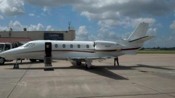 2011 CESSNA CITATION XLS+ for sale - AircraftDealer.com