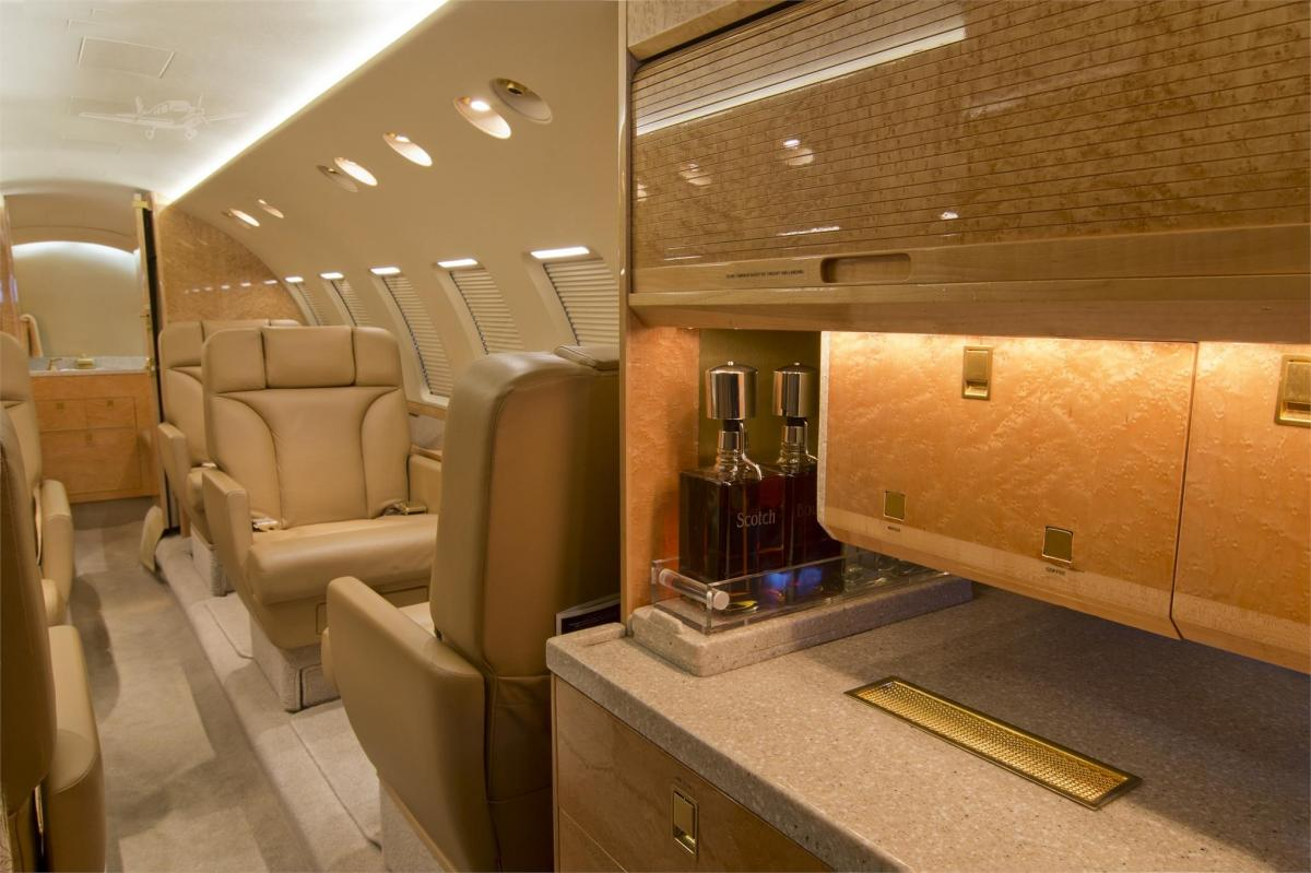 1996 HAWKER 800XP Photo 6