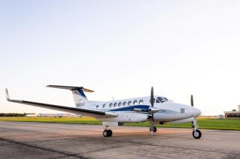 1998 BEECHCRAFT KING AIR 350 for sale - AircraftDealer.com