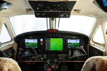 1992 BEECHCRAFT KING AIR B200 - Photo 2