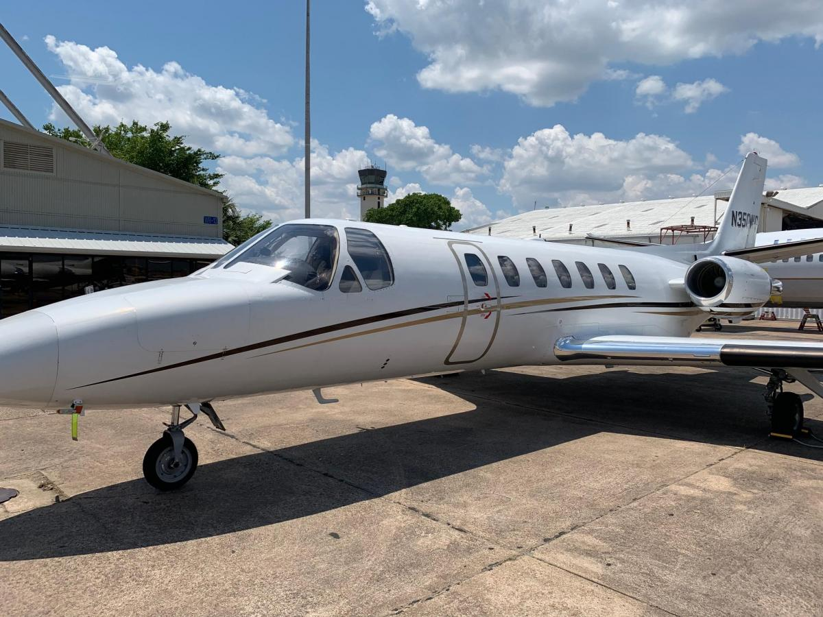 1994 CESSNA CITATION V ULTRA  Photo 2