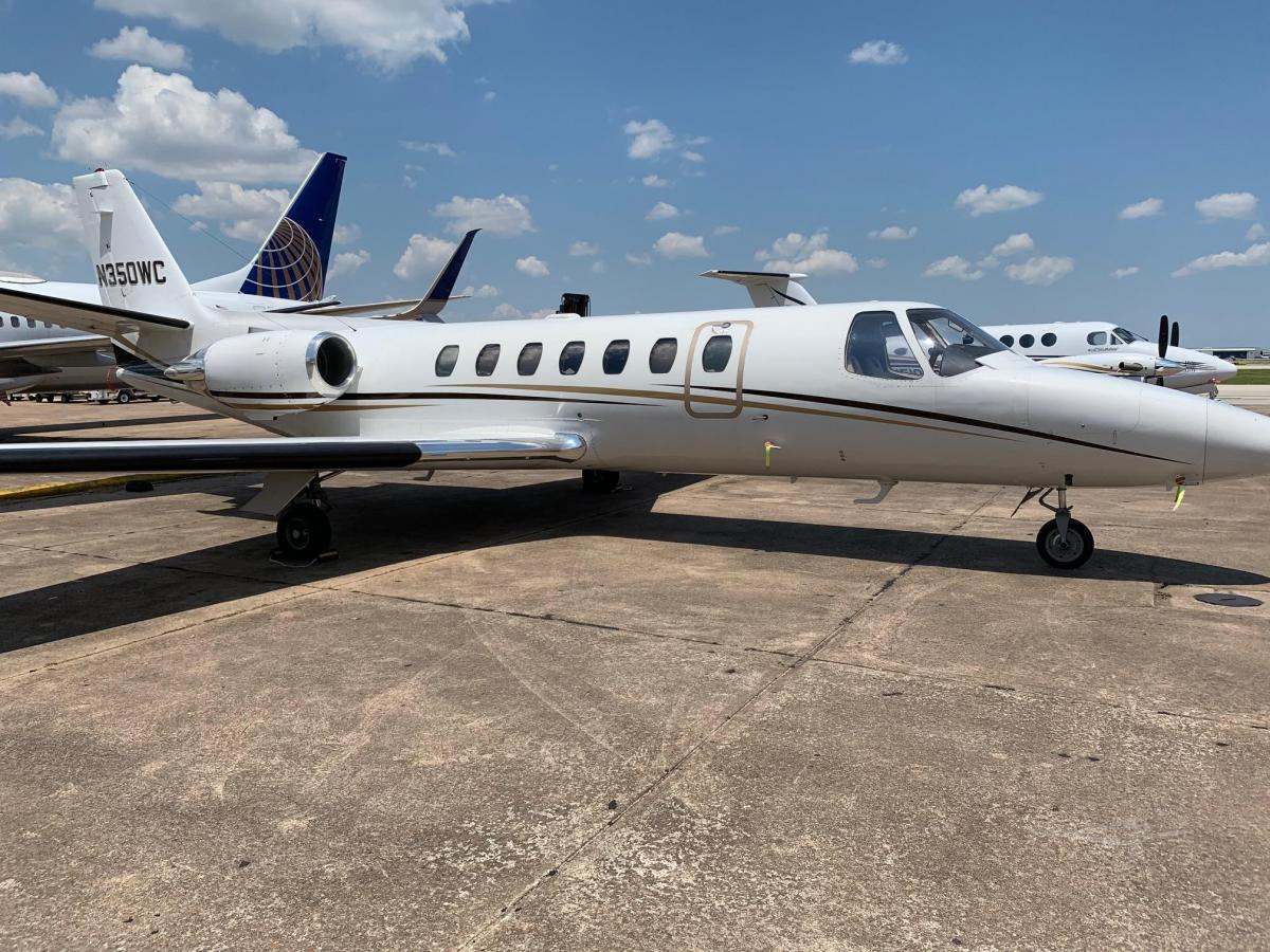 1994 CESSNA CITATION V ULTRA  Photo 3