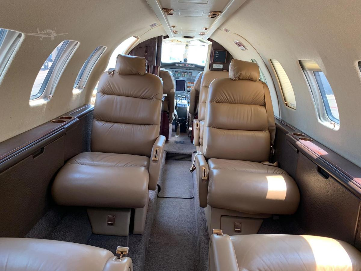 1994 CESSNA CITATION V ULTRA  Photo 4