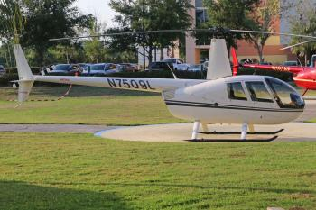 2001 Robinson R44 Raven I for sale - AircraftDealer.com
