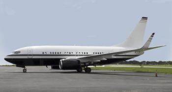 2001 BOEING BBJ  for sale - AircraftDealer.com