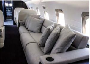 1999 Bombardier Challenger 604 Photo 3
