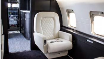 1999 Bombardier Challenger 604 - Photo 4