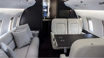 1999 Bombardier Challenger 604 - Photo 5