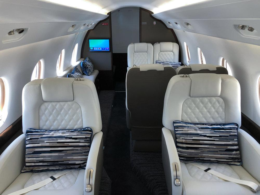 2000 Gulfstream G200 Photo 3