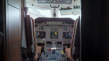 2000 Gulfstream G200 for sale