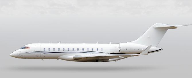 2016 Bombardier Global 6000 - Photo 1