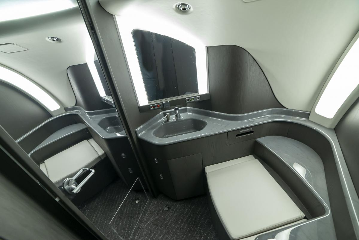 2004 Embraer Legacy 600 Photo 7