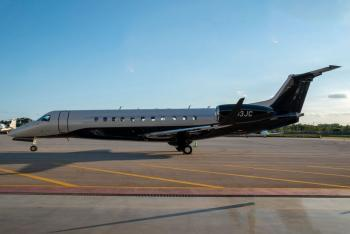 2004 Embraer Legacy 600 for sale - AircraftDealer.com