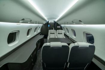 2004 Embraer Legacy 600 - Photo 8