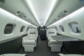 2004 Embraer Legacy 600 - Photo 9