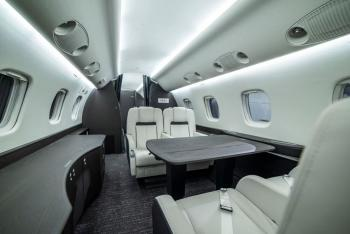 2004 Embraer Legacy 600 - Photo 10