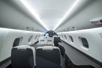2004 Embraer Legacy 600 - Photo 11