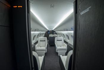2004 Embraer Legacy 600 - Photo 12