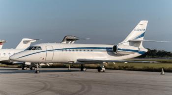 1998 Dassault Falcon 2000 for sale - AircraftDealer.com