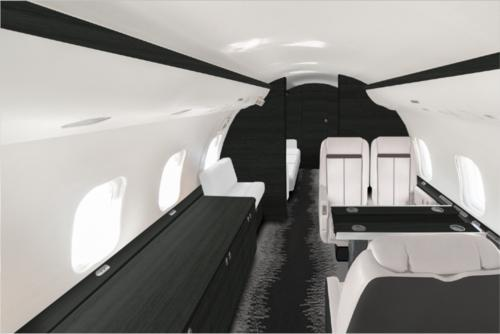 2001 BOMBARDIER GLOBAL EXPRESS Photo 3
