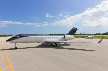 2001 BOMBARDIER GLOBAL EXPRESS for sale - AircraftDealer.com