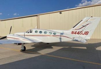 1975 CESSNA 421B for sale - AircraftDealer.com