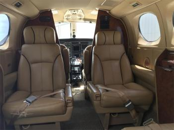 1983 CESSNA CONQUEST I - Photo 4